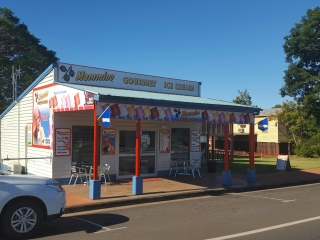 View profile: Iconic Icecream Brand- Retail, Wholesale and Freehold Opportunity Childers QLD