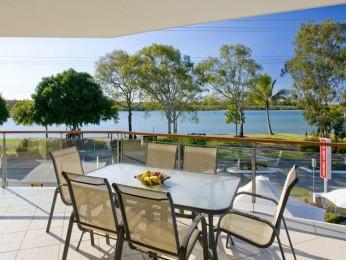 View profile: Stunning North Facing Noosa River Views