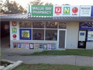 View profile: MALUA BAY NEWSAGENCY - MALUA BAY, NSW