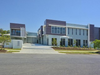 View profile: AFFORDABLE OFFICE PLUS STORAGE OPPORTUNITY