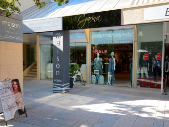 View profile: RETAIL SHOP FOR SALE HASTINGS STREET, NOOSA HEADS