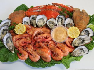 View profile: Superior Fresh & Cooked Seafood Business