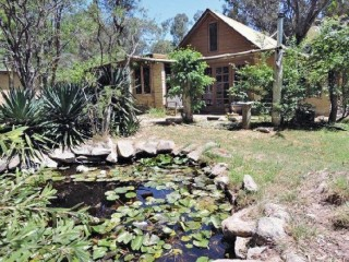 View profile: 200 Acre Organic Farm with Residence plus 1km River Frontage