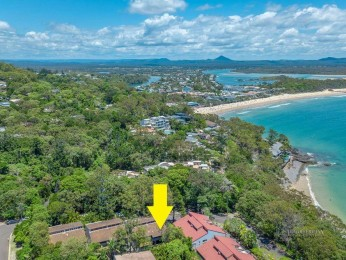 View profile: Little Cove Beach - At Your Doorstep
