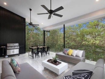 View profile: Architectural Family Home with Private Forest Retreat