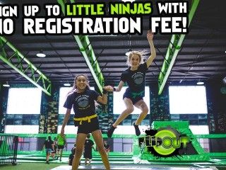 View profile: Extremely Profitable Flagship Trampoline Arena Franchise For Sale