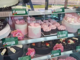 View profile: BR1278 - The Cheesecake Shop (South Morang)