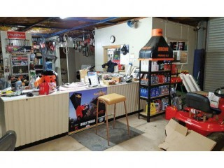 View profile: Freehold Outdoor Power Equipment Specialist