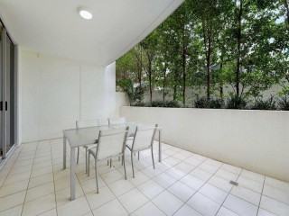 View profile: Large Patio, Fully furnished, Modern and Comfortable!