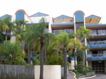 View profile: Lovely Tidy Apartment in fabulous central Mooloolaba location