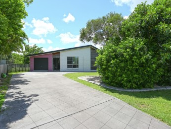 View profile: 3 Bedroom Family Home with a Shed and a Yard!!
