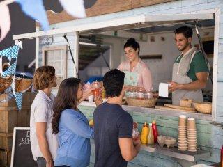 View profile: Popular Food Van Sunshine Coast