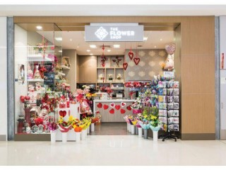 View profile: Established Leasehold Florist & Gift Shop In Busy Location