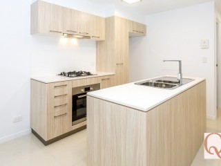 View profile: New Apartment with White Goods Included