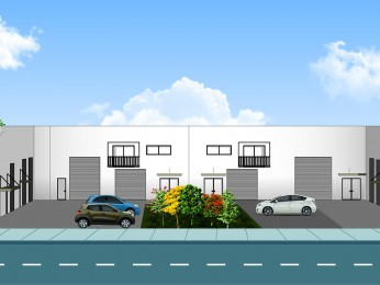 View profile: Modern Warehouse for Sale