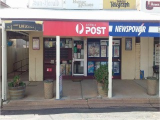 View profile: Thriving Freehold Newsagency and Post Office - Trundle, NSW