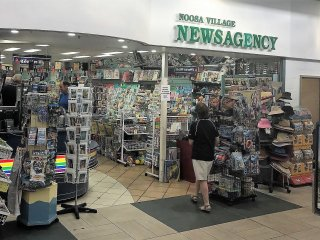 View profile: Price Reduced! Newsagency in busy Shopping Centre