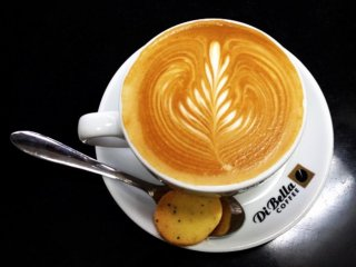 View profile: Lifestyle Cafe only 5½ days