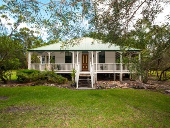 View profile: Australian Country Style Queenslander