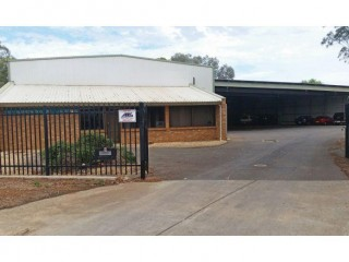 View profile: Freehold or Leasehold Vegetable Processing Business