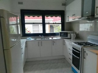 View profile: 4 bedrooms fully renovated furnished home for rent
