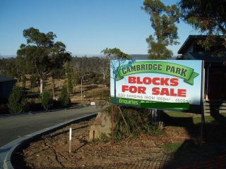 View profile: CAMBRIDGE PARK 48 CAMBRIDGE STREET WEST LAUNCESTON