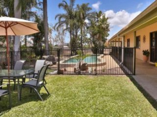 View profile: Three bedroom house with granny flat and pool