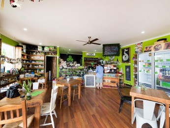 View profile: Retail Shop For Sale Birtwill Street, Coolum Beach
