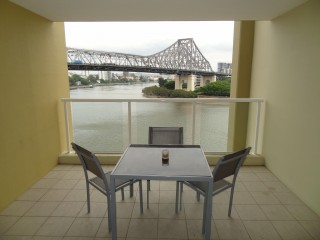 View profile: 2 Bedroom 2 Bathroom in the city for $600p/wk plus first month FREE Foxtel & Internet
