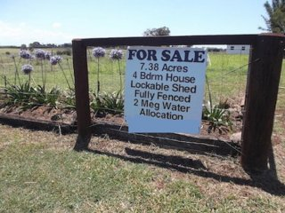 View profile: Country Home on 7.38 acres between Bundy & Bargara