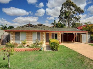 View profile: Great Family Home in Fantastic Position