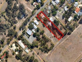View profile: Developers/Inverstors Look-4055sqm Land/8110sqm With Neighbour's-Ready to