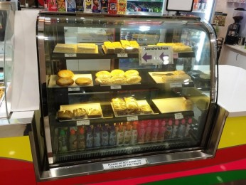 View profile: Coffee Shop Juice Bar NO COOKING Owners income $96,000
