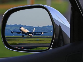 View profile: Private Airport Transfer Service Business