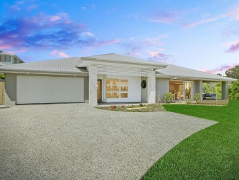 View profile: New Executive-Style Living In Peregian Springs