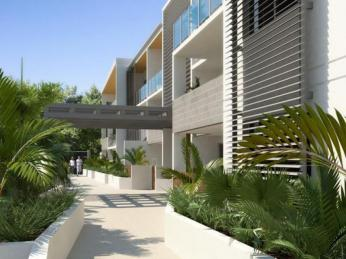 View profile: Large 3 bed apartments - with courtyard options!