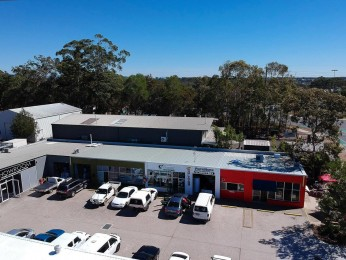 View profile: Tenanted Investment in Noosaville