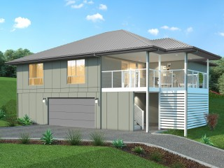 View profile: Woombye with a View  Queensland Style