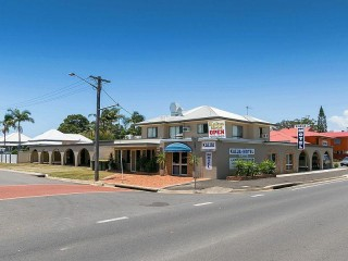 View profile: KALUA MOTEL BUNDABERG SS