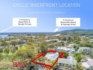 View profile: Entry Level Waterfront Noosa Sound
