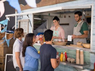 View profile: Popular Food Van Sunshine Coast