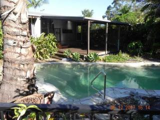 View profile: Sheds + Pool