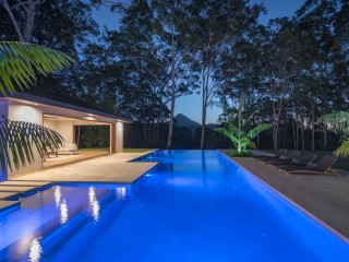 View profile: Cool sophistication at its best