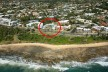 2 bedroom budget unit across the road from the ocean, in