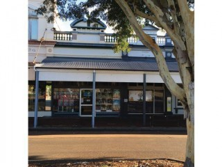 View profile: Busy Leasehold Newsagency With Option To Buy Freehold - Childers Qld