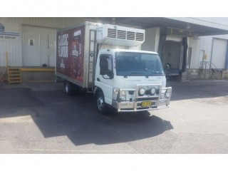 View profile: Established Dairy Farmers Milk Franchise With New Truck - Tamworth, NSW