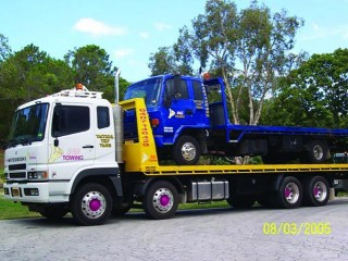 View profile: Established Gold Coast-Based Towing Business - Gold Coast, Qld