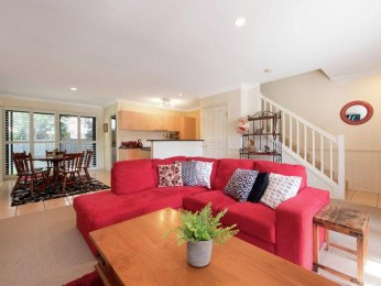 View profile: Your Tranquil Townhome nestled in Beautiful Morningside