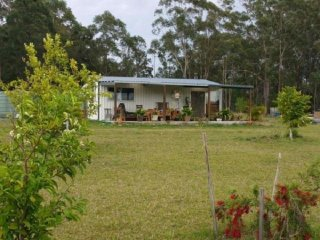 View profile: 1.2 acres share on community. Crescent Head nsw mid north coast