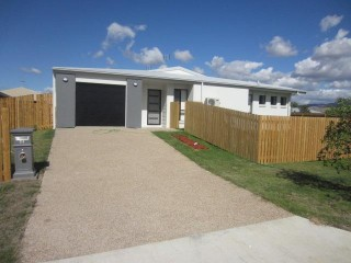 View profile: 3 BEDROOM DUPLEX ON THE FRINGE OF KELSO!
